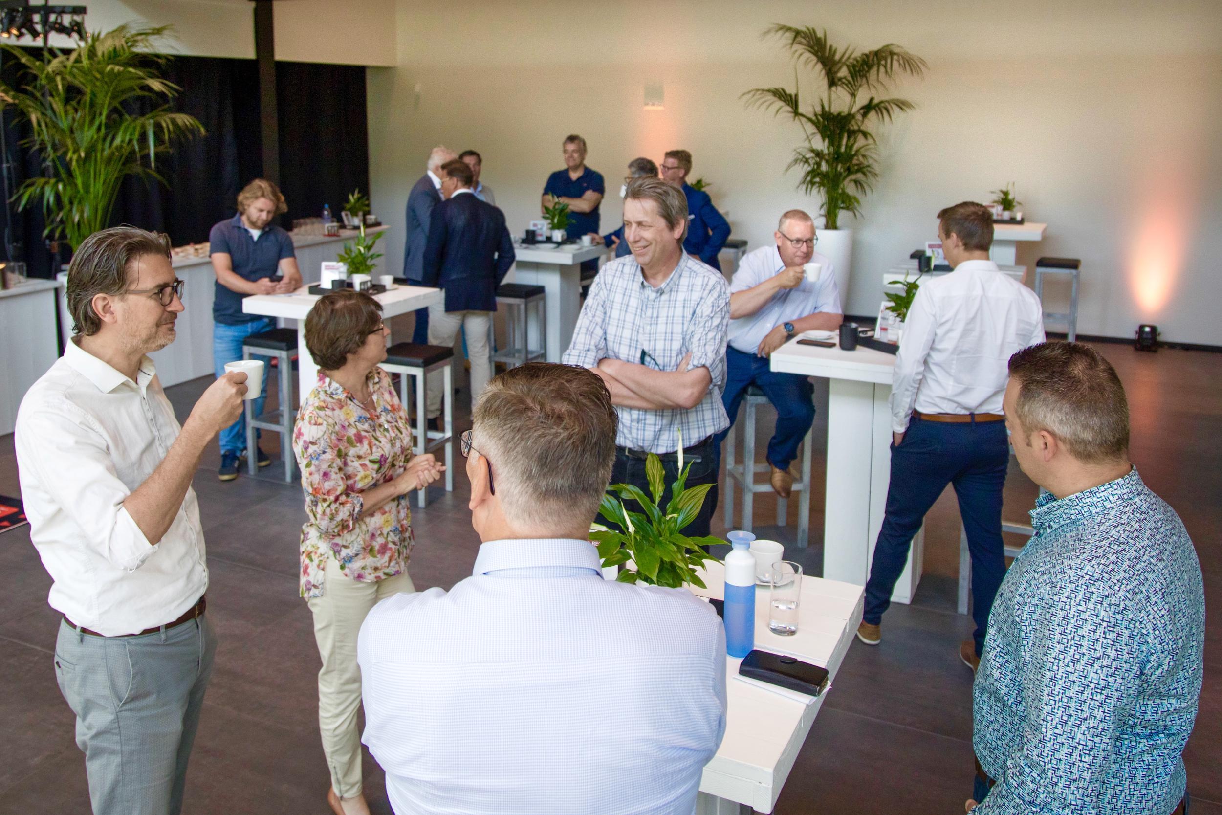 Netwerkbijeenkomst BIA_Food Innovation Academy
