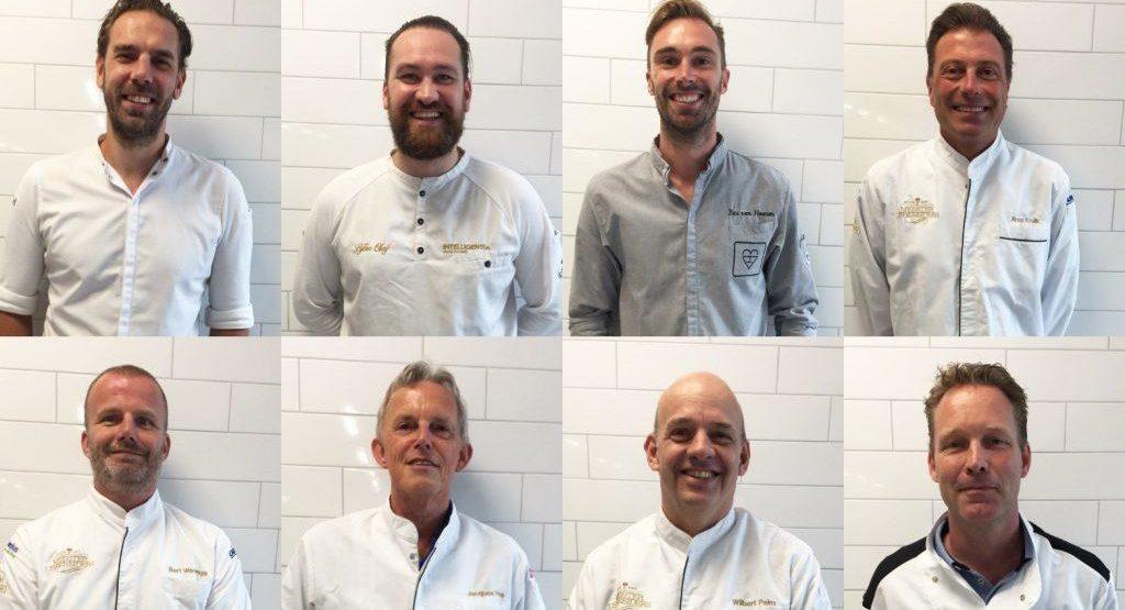 docenten IJscentrum Food Innovation Academy Lentiz